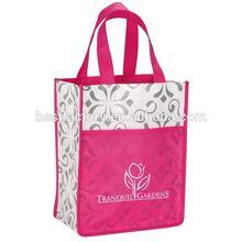 2014 Green Fashion canvas cotton tote bags