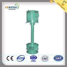 Small Propeller water turbine generator
