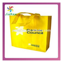 Hot Sale, Eco Friendly Non-Woven Shopping Bag,PP Non Woven Shopping Bag,Jiaran Bag Factory