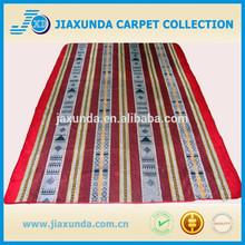 New design stripe best price muslim prayer rug