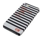 custom cell phone hard cover for iphone5S, OEM phone case