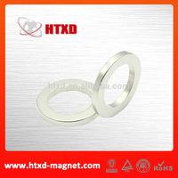 Neodymium magnet radial magnetized