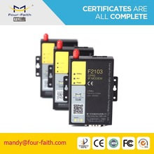 F2103 GSM GPRS Industrial RS232 modem for solar electricity generating system