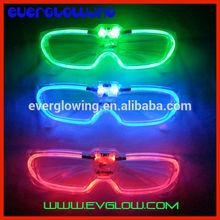 led light up glasses
