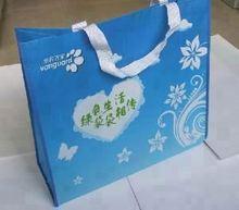 Top quality die cut handle shopping bags