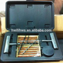 Tire puncture repair tool kit TRK300