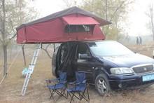 4x4 van conversion fabric canvas car camp tent