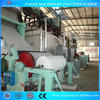 Facial tissue paper production line,paper mill machinery