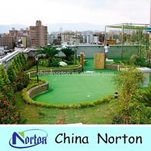 Indoor&outdoor 10mm PE mini golf turf NTAT-S094