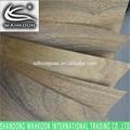 0.40mm rotary cut folheado face/folheado de madeira/auto adesivo para móveis