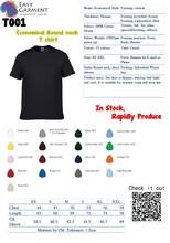 Economical Round neck T shirt