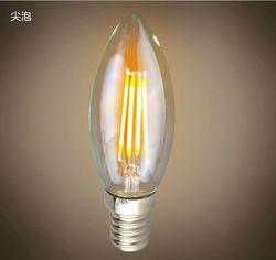 Hot sell 2W C35 high lumen led bulb filament led