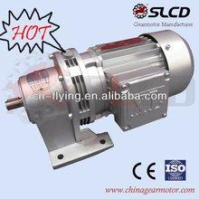 Professional Manufacturer shuanglian micro cycloidal reducer automatic autocar washing machine dealer