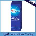 crest vivid white fluoride toothpaste refreshing mint 4.1 oz 116g USA toothpaste