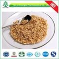 Hplc / UV GMP de la fábrica de avena Natural , extracto de paja en polvo 70.0% pureza