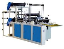 Computer Heat-sealing & Cold-cutting Bag-making Machine (4 lines)