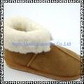 Vente en gros la mode de neige les femmes dernière conception chaussures d'hiver