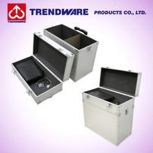 Aluminum Bartender Hard Case Tool Box