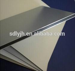 Aluminium-plastic plates Polyurethane Sandwich Panels