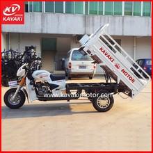 Sale In Bulk Aluminium Back Van Truck Box Cargo Carrier Tricycle For 1000kgs Loading