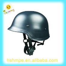 German police bulletproof helmet
