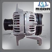 brand novo feito na china e alternador daf xf105 bosch 0124655014 24v