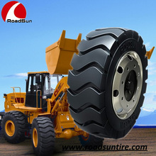Advanced off road otr tyre/ bias loader tyre with GCC, DOT,ECE Cetificate
