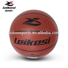 facilities equipment basketball PU size 7