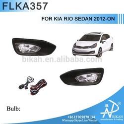 Fog Light For K IA RIO SEDAN 2012-ON For Fog Lamp