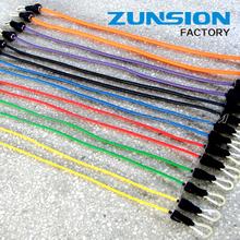 natural latex resistance bands trainer set