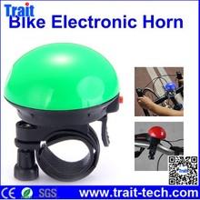 Popular UFO mushrooms design Mini bicycle bell