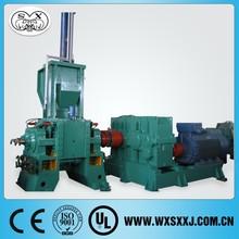 Banbury and internal mixer machine /160L -- 40r/min