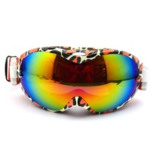 Skiing Goggles/High-End Goggles