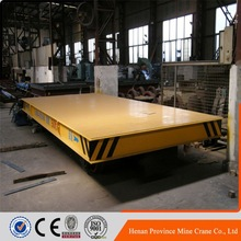 Material Handling Befanby Rail Carriage By Rail Used Carriages