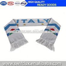 america club soccer scarf