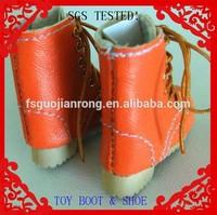 Big Shoe company prenmiums Irish Girl Doll Boots