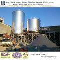 lipp silo silo de malte de arroz para o silo de cervejaria