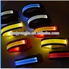 high quality safety arm snap bracelets