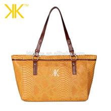 Professional Bag Manufacturer Shopping Bag Shopping Women Handbag Factory Price