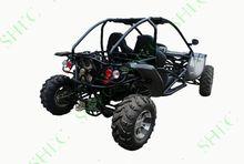 ATV two stroke pull starter for kids