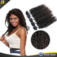 No Chemical Natural Curly Brazilian Hair Uk