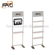 Display shelf/TV stand