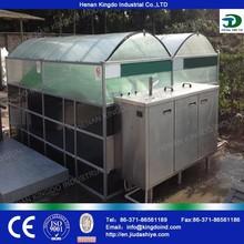 Mini biogas plant small anaerobic fermentation digester