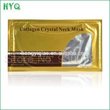 Anti Wrinkle Collagen Crystal Neck Mask Neck youthful Care Whitening & Moisturizing & Anti-aging