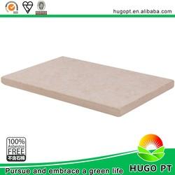 China Non Asbestos High Density Price Of Fiber Cement Board