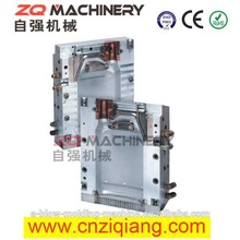 2015 East zhouqiang Blow molding mold for variety high quality occiloscopio wave electric owl mold