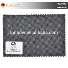 fabric for business suit bird eye design 100% wool