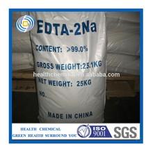 EDTA 2Na/CAS 6381-92-6