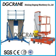 Metal Industry Access Ladders And Platforms For Shunting And Moving Goods