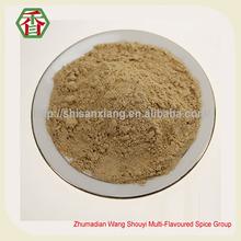 China wholesale market agents Ginger Powder Benefits